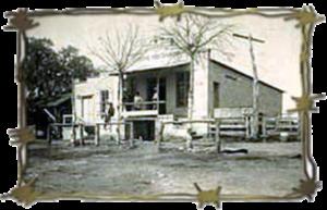Spring Branch Store 1915